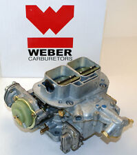 Weber 32/36 DGEV Carburetor newElectric Choke Weber - Genuine European 22680033B