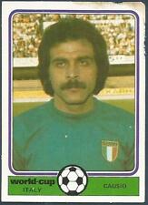 MONTY GUM WORLD CUP 1978-ITALY-CAUSIO
