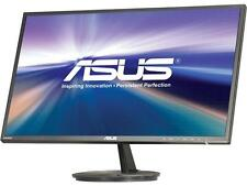 """ASUS VN247H-P Black 23.6"""" 1ms (GTG) HDMI Widescreen LED Backlight LCD Monitor"""