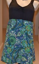 Women 1 Pc Swimming dress,Swimming Costume, Swimming Suit Size22