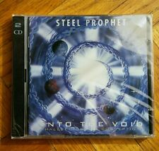 Steel Prophet Into the Void (Hallucinogenic Conception)/Continuum 2014 2 CDs