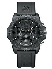 Luminox Lum Navy Seal Colormark schwarz 3081.BO Herrenuhr