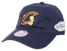 Cleveland Cavaliers 2016 NBA Champions Mitchell & Ness Adjustable Slouch Hat