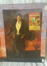 BARBIE HOLLYWOOD LEGENDS COLLECTION RHETT BUTLER GONE WITH THE WIND NIP