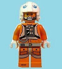 LEGO STAR WARS 75056 - Snowspeeder Minifigure
