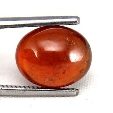 Top hessonite: 5,23 CT natural hessonit granate de Ceylon