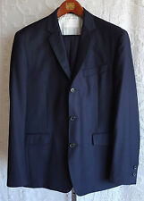 New BB3 / US 42 mens Thom Brown Brooks Brothers Black Fleece suit jacket blazer