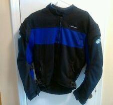 Fieldsheer Mens Motorcycle Jacket Size Large