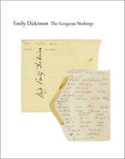 The Gorgeous Nothings: Emily Dickinson's Envelope Poems, Howe, Susan, Dickinson,