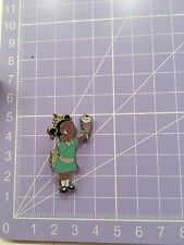 Disney Pin Trader Delight Baby Tiana Princess And The Frog