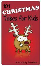 101 Christmas Jokes for Kids: Joke Books for Kids (Volume 3)