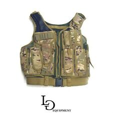 GILET TATTICO ELITE MULTICAM LG EQUIPMENT