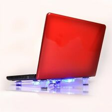USB Notebook Laptop Cooler Cooling Pad Heatsink 3 Fan Cool for Computer PC IM
