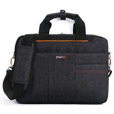 """Pawtec Pawtec Briefcase Slim Messenger Bag  13.3"""" MacBook Laptop Crossbody Air"""