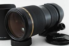 [Excellent] TAMRON  AF 70-200mm F2.8 Di IF MACRO  for PENTAX (154422-R688)