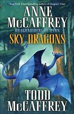 Sky Dragons: Dragonriders of Pern (Pern: The Dragonriders of Pern)-ExLibrary