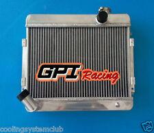 GPI racing Aluminum radiator for TOYOTA COROLLA KE17 Manual