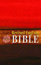 Revised English Bible with Apocrypha: Compact Edition (Bible Reb)  Very Good Boo