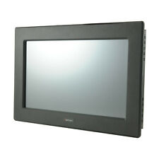 "New SL-LCD-15AW-RTOUCH-1 Industrial 15"" Touch Screen Monitor NEMA4/IP65 Bezel"