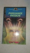 Betsy Haynes - Puissance occulte - Haute Tension