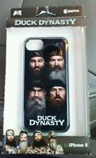 NEW Duck Dynasty Series Griffin Hard Shell Case for Apple iPhone 5 Brand Rigid