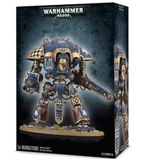 WARHAMMER 40K  IMPERIAL KNIGHT PALADIN-ERRANT   NEW on Sprue