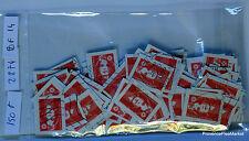FRANCE - Pochette de 150 timbres oblitérés Yt 2874   POF14
