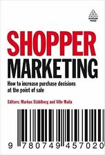 Shopper Marketing: How to Increase Purchase Decisions at the Point of Sale