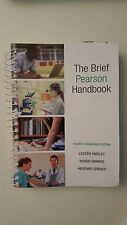 The Brief Pearson Handbook - Fourth Canadian Edition