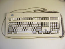 1995 IBM MODEL M KEYBOARD CLUNKY KEYS NO SPRING PS/2 PLUG 71G4644