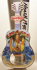 HARD ROCK CAFE SAN DIEGO V13 CITY BOTTLE OPENER GUITAR MAGNET - NEW