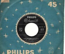 LOUIS ARMSTRONG disco 45 giri MACK THE KNIFE made in ITALY Bertold Brecht WEILL