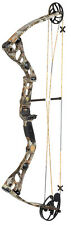 New Martin Bengal Mag Compound Bow Acu Trak 2.0 Cam Next G1 Vista Camo 60 lbs RH