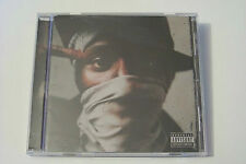MOS DEF - THE NEW DANGER US-CD 2004 (Shuggie Otis Minnesota)