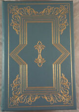 MADAME BOVARY by Gustave Flaubert, Easton Press, A Limited Edition, 1975