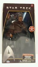 """Playmates Toys - STAR TREK - org SPOCK - 12"""" Figure - 1/6 Scale NEW  - Command"""