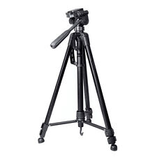 Camera Camcorder Tripod Stand Fit for Canon Nikon Sony Olympus Panasonic DSLR