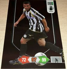 CARD ADRENALYN CALCIATORI PANINI UDINESE DI NATALE CALCIO FOOTBALL SPECIAL