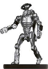 Star Wars Knights of the Old Republic Mini 04 Juggernaut War Droid Common