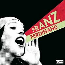 You Could Have It So Much Better by Franz Ferdinand (CD, Oct-2005, Epic (USA))