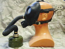 Soviet russian military Gas mask PDF-2SH L size  New Full set USSR GIFT ORIGINAL