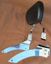 USED Sissy Bar & Backrest for Kawasaki Vulcan VN 2000