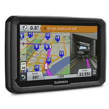 GARMIN dezl 770LMTHD GPS Truck 770 Navigator Automotive Trucking 010-01343-00