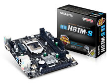 Gigabyte H81M-S LGA 150 FOR 4TH GEN INTEL 4TH GEN I3/I5/I7/CELERON Motherboard