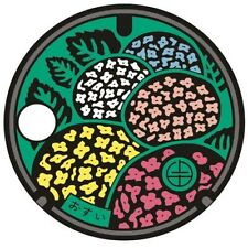 Pathtag  30309 -  Flower Blooms  JMC -geocoin/extagz/geocaching *Only 50 Made*