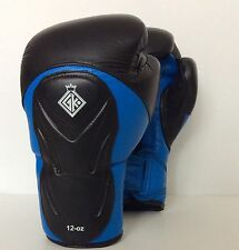 GK Special Boxing Gloves Twins Cowhide Leather  MMA UFC K1 12oz Sandee Rdx Thai