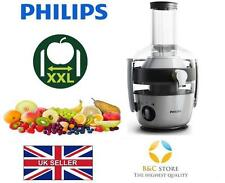 ~ JUICER Philips Avance HR1922/20 1200 W FiberBoost Technology silent EXTRACTOR