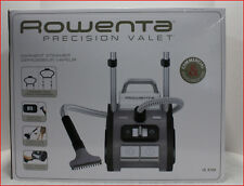 Rowenta COMMERCIAL Grade GARMENT Clothes STEAMER  IS-9100 1550 Watts Full Size *