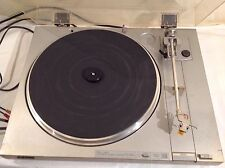 Vintage SONY Turntable Model PS-LX2 Direct Drive Automatic Turntable System
