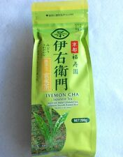 Japanese Tea Green Tea IYEMON CHA Genmaicha With Matcha 200g F/S